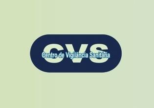 CVS – Centro de Vigilância Sanitária São Paulo – SP