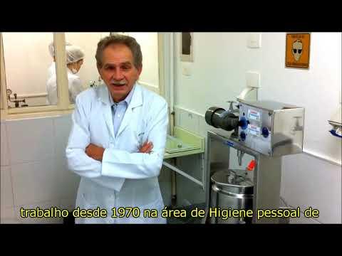 Depoimento Artur Gradim para Ultraclean